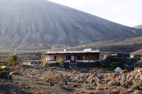 Casa Rural La Pitaya