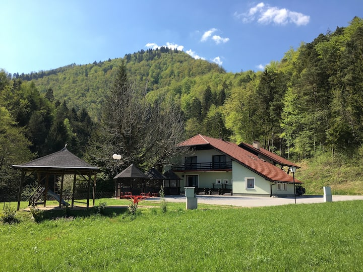 Guesthouse Atelšek 2