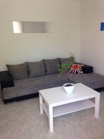 Confort simple dans résidence calme - Castelnau-le-Lez - Apartament