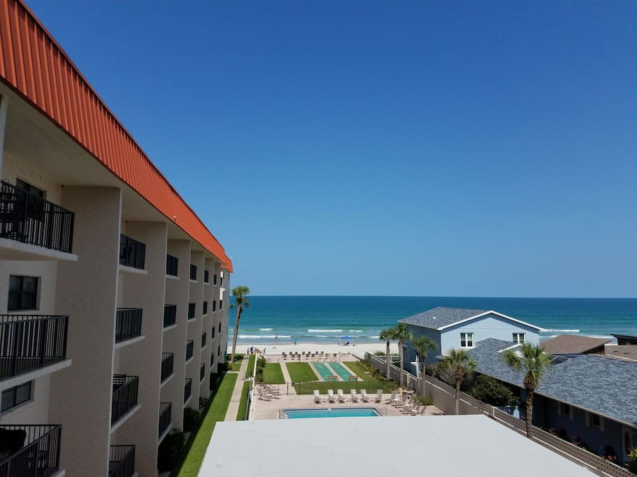 Apartments For Rent New Smyrna Beach