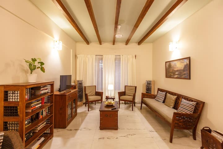 The Retreat - A Self Serviced Residence