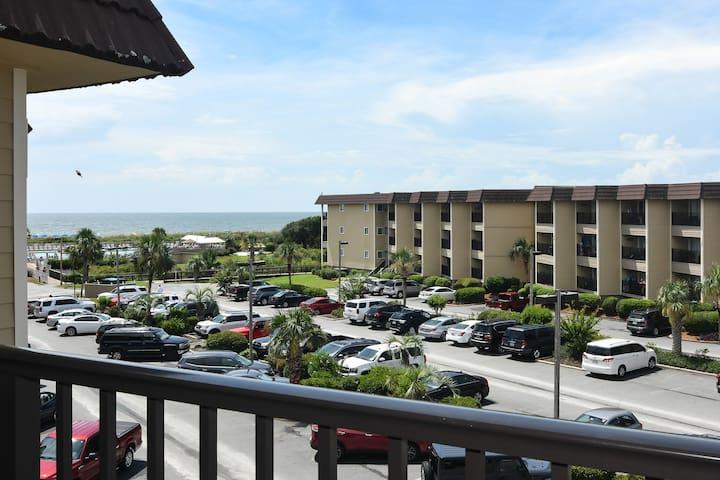 Sand Dollar Paradise - Beach and Tennis Resort