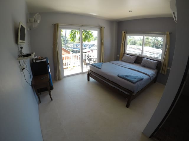 Double Room Moon Travel Guest House