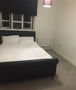 Double room with parking - Apartment