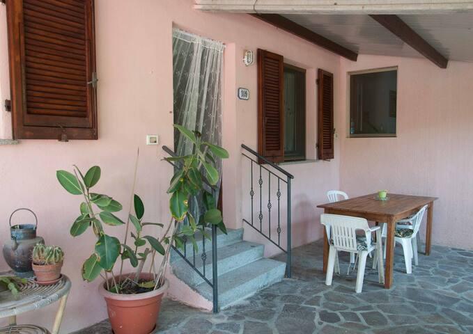 Casa Ebe - Campo nell'Elba - House