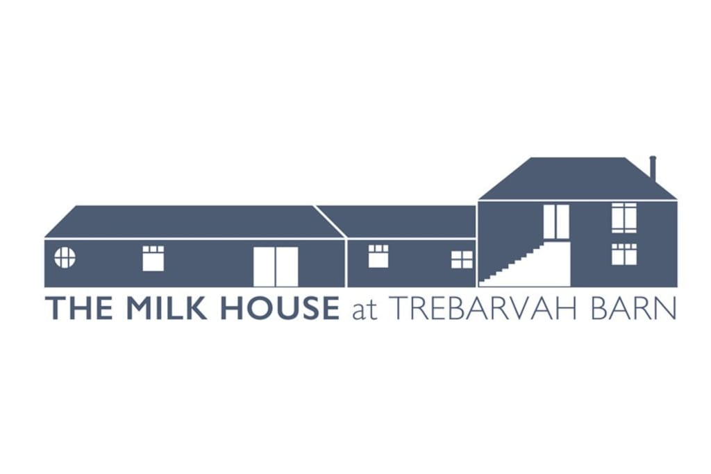 The Milk House Logo