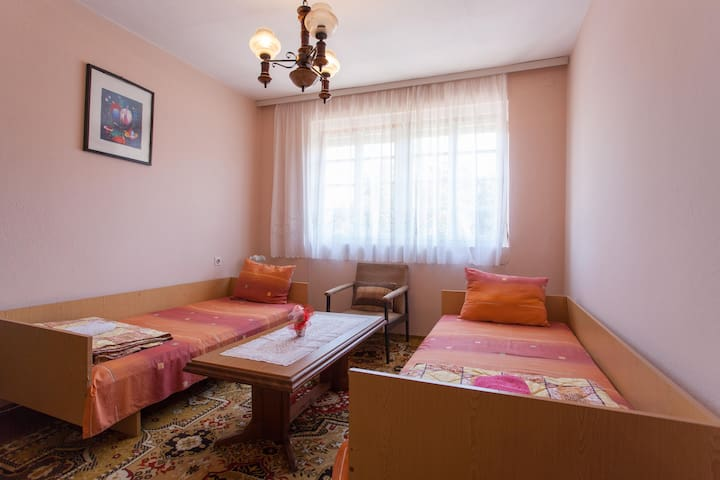 VILLA  ELLA - Room for Two - Ohrid - House