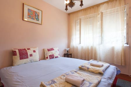 VILLA ELLA - DOUBLE ROOM - 一軒家