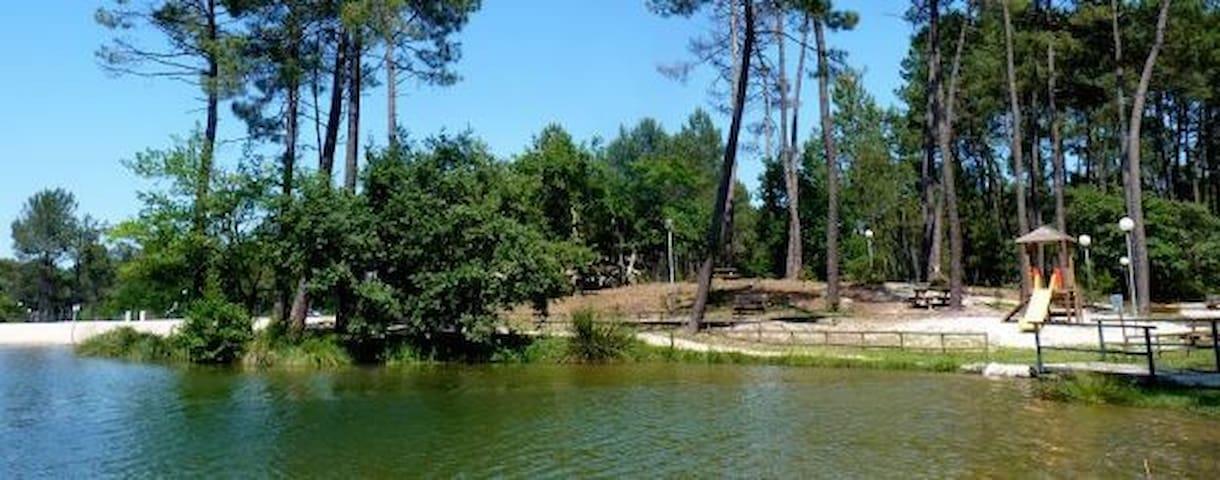 Maison de charme en campagne - Labastide-Castel-Amouroux