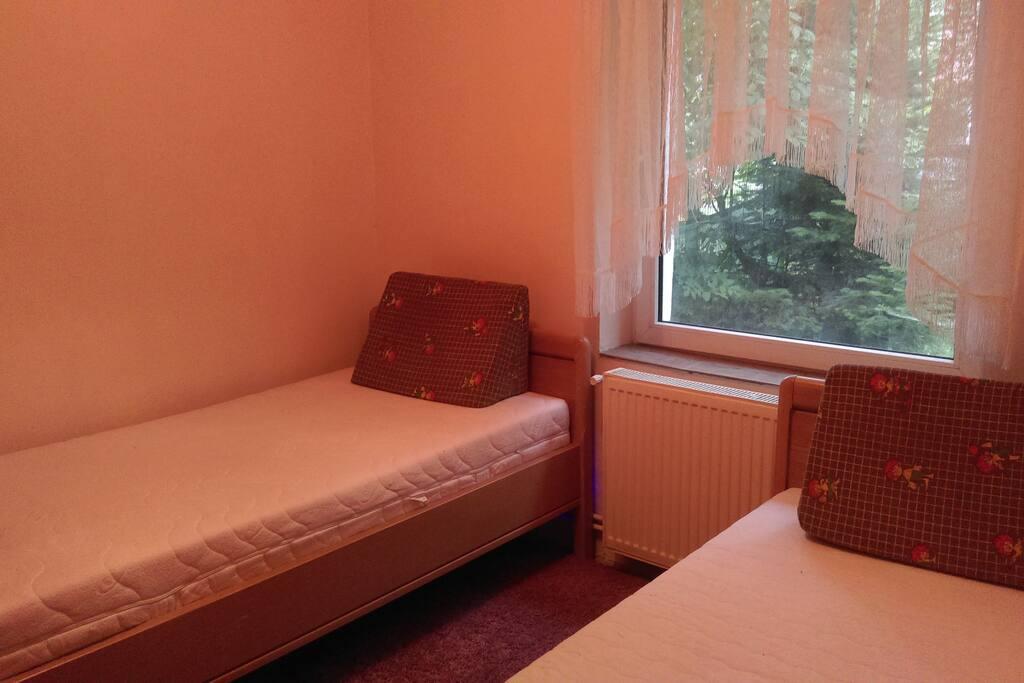 bedroom 3-ground floor