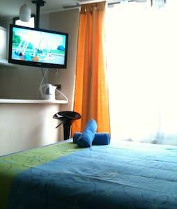 Apartamento estudio Sector U. Chile