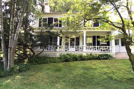 Historic Home in the Berkshires - South Egremont - House