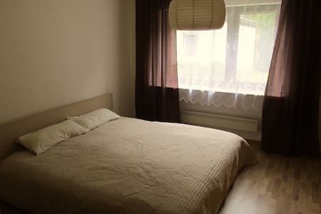 Holiday apartment - Ground Floor - Olpe - Apartmen