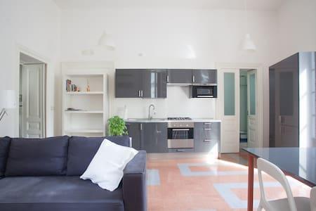 Casamarina nel centro di Napoli - Napoli - Appartamento