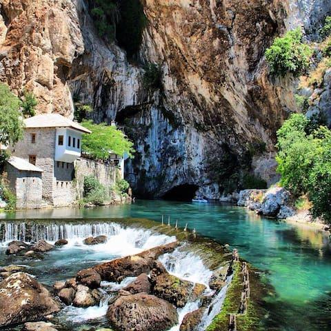 Hercegovina - Mostar - Casa