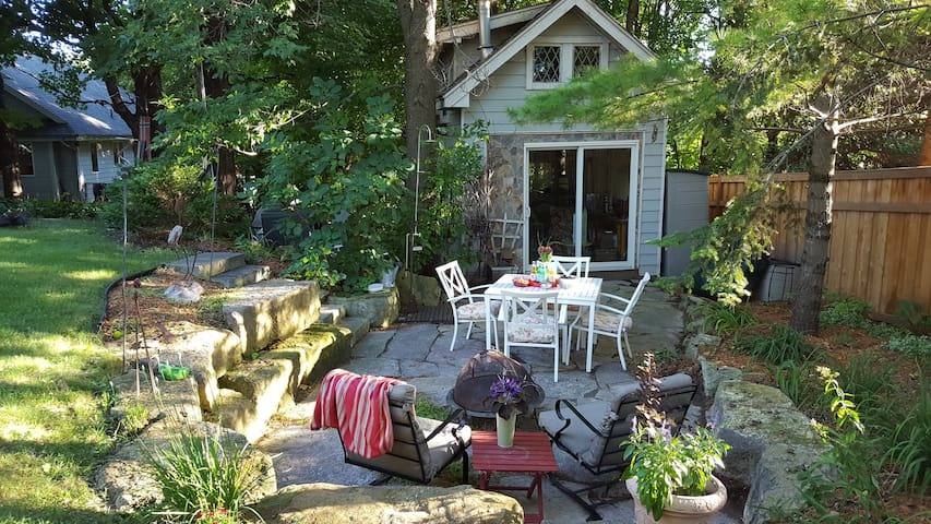 The Artist Studio near 2016 Ryder Cup Course - Chaska