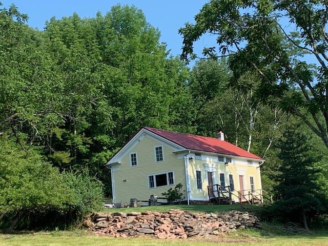 The Lexington Catskills House