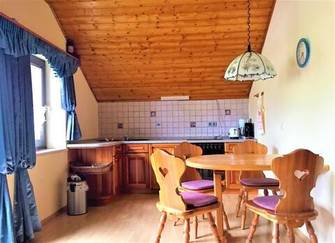 Familienbauernhof Neumaier - mit Sauna!