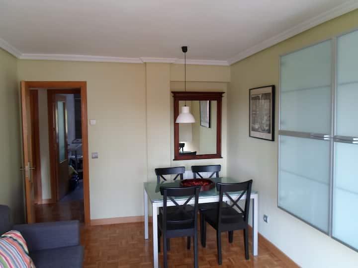 Apartamento de vacaciones recién reformado