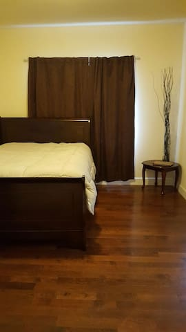 Private room wheelchair accessible with parking 2