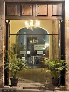 Gertrudis Hotel - Morelia