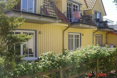 Schönes Apartment in Strandnähe - Prerow