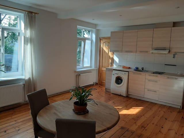Cozy apartment in Riga