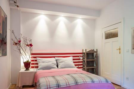 Jugendstilvilla mit schönem Loft - 13163 - Apartment