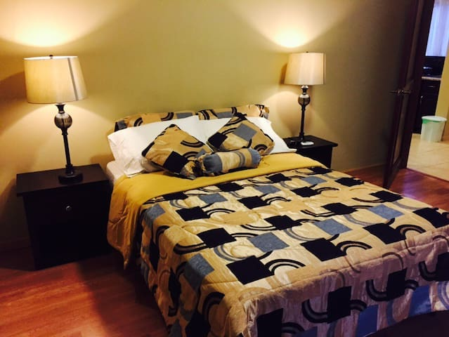Cozy Luxurious 1BD Apt. (6) - Tegucigalpa - Apartment