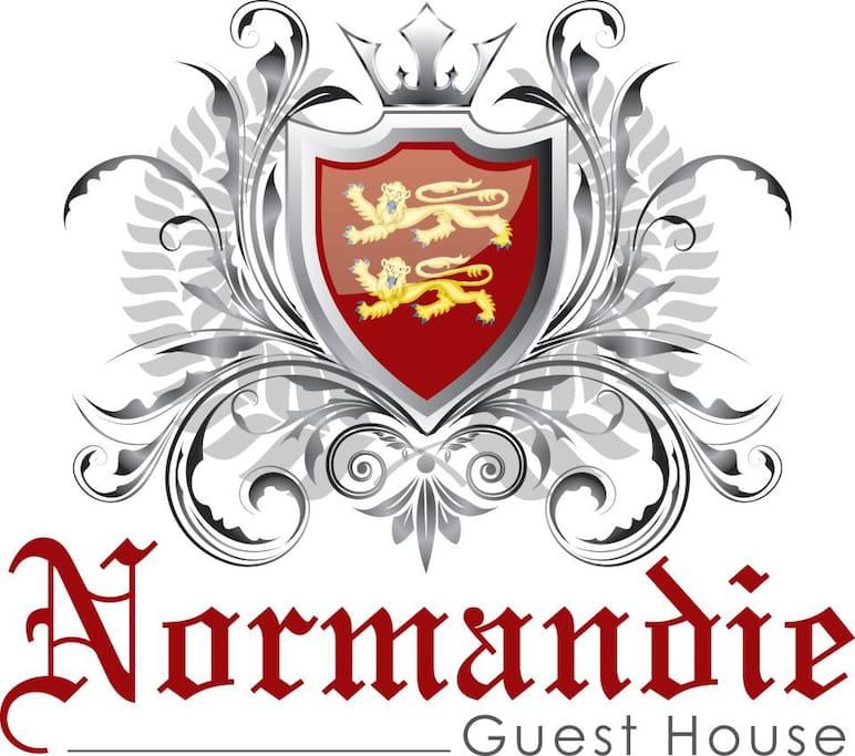 NORMANDIE Guest House Quito - Ecuador.