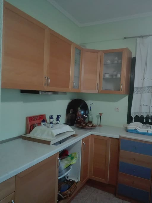 Κουζίνα / Kitchen
