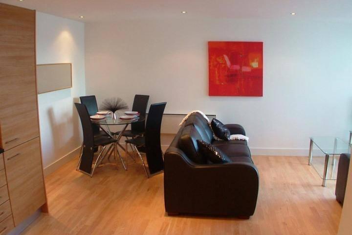 Luxury Apartment Leeds City Centre