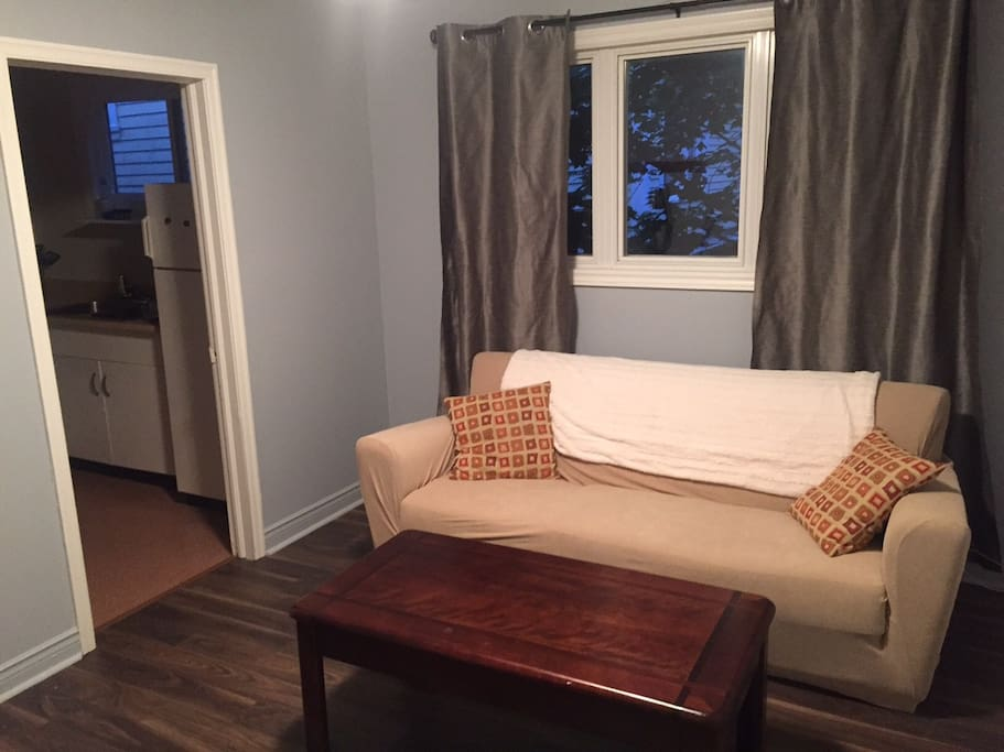 One Bedroom Apartment In Georgetown Flats For Rent In St John 39 S Newfoundland And Labrador