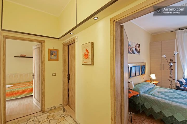 B&B FORTEZZA FIORENTINA SINGLE ROOM