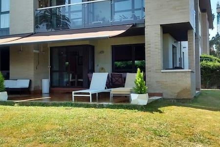 Under modern luxury from beaches - Getxo - บ้าน