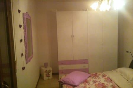 Grazioso mini attico - Pieve Modolena - Apartamento