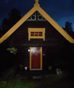 Deep forest, waterfalls and city - Hommelvik - Chalet