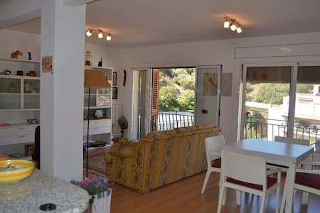 Appartment in Costa Brava (Portbou) - Portbou - Wohnung