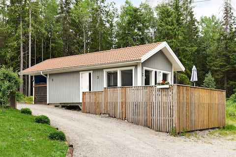 4 person holiday home in Brålanda