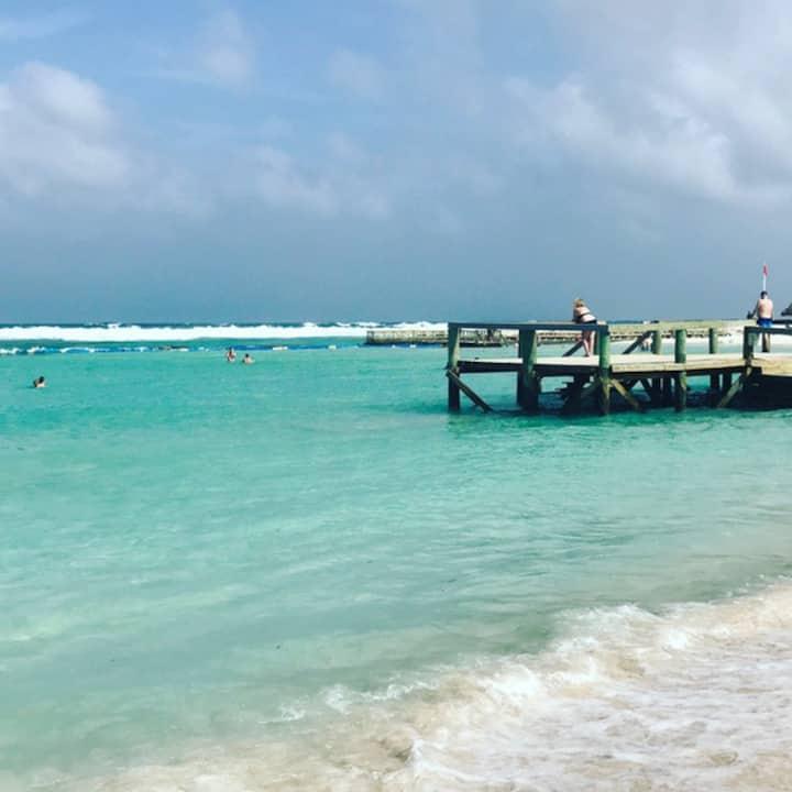 Hermoso Condo en Bahía Príncipe Golf & Res Tulum