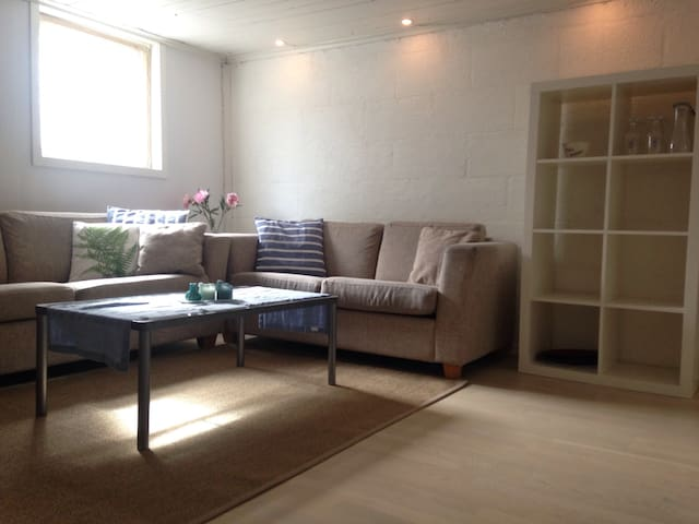 Apartment in child friendly area - Oslo - Pis