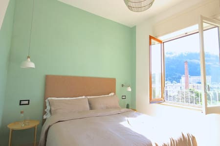 Central APT in Sorrento, 2 steps from the beach! - 소렌토 - 레지던스