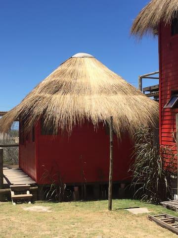 Charming Loft/Mono Verde - Punta del Diablo  - Loft
