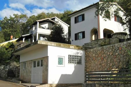 Three bedroom house with terrace Porozina, Cres (K-8101) - Porozina - Muu