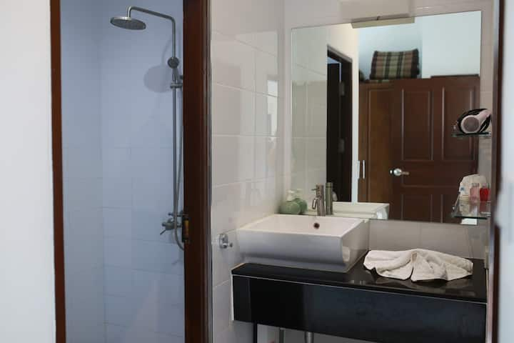 Junior apartment at Lanta Sport Resort
