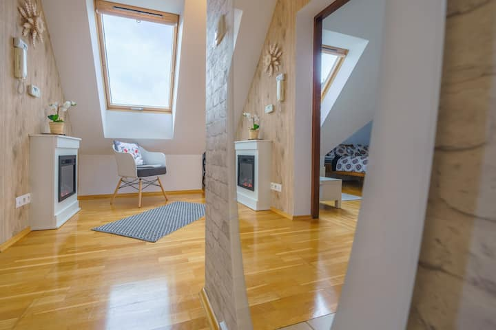 Voydyly-Loft****Mountain Apartment Zakopane