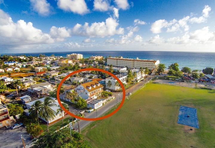 Sun N' Sea Apartments (D)