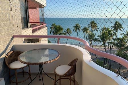Praia da ponta verde Maceió Alagoas