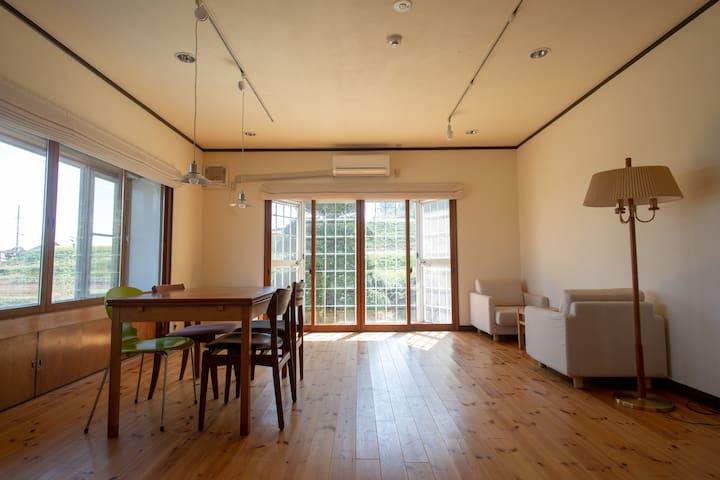 Tateshina House
