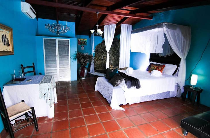 World Famous Toad hall/Fortuna/Arenal